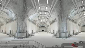 Dos Equis Vault 3D