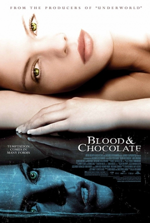 blood and chocolate xlg