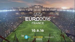 BBC Euros 2016
