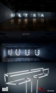 Ultra Room Concept