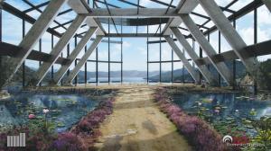 Interface Brandfilm - Waterworld