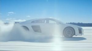 Audi - Snow