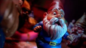 Mediamarkt - Garden Gnomes